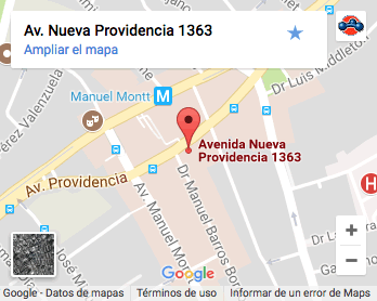 Media Tools en Google Maps